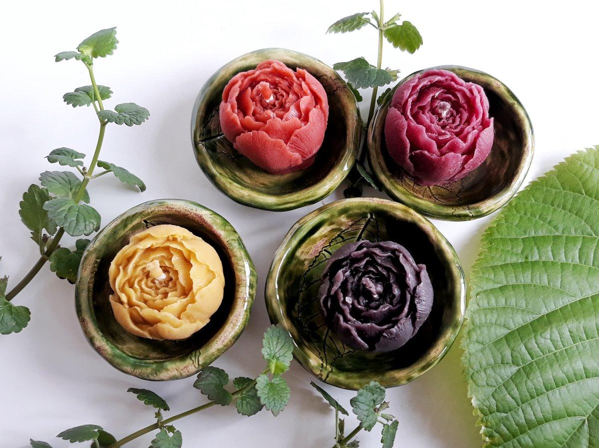 Mazās rozītes