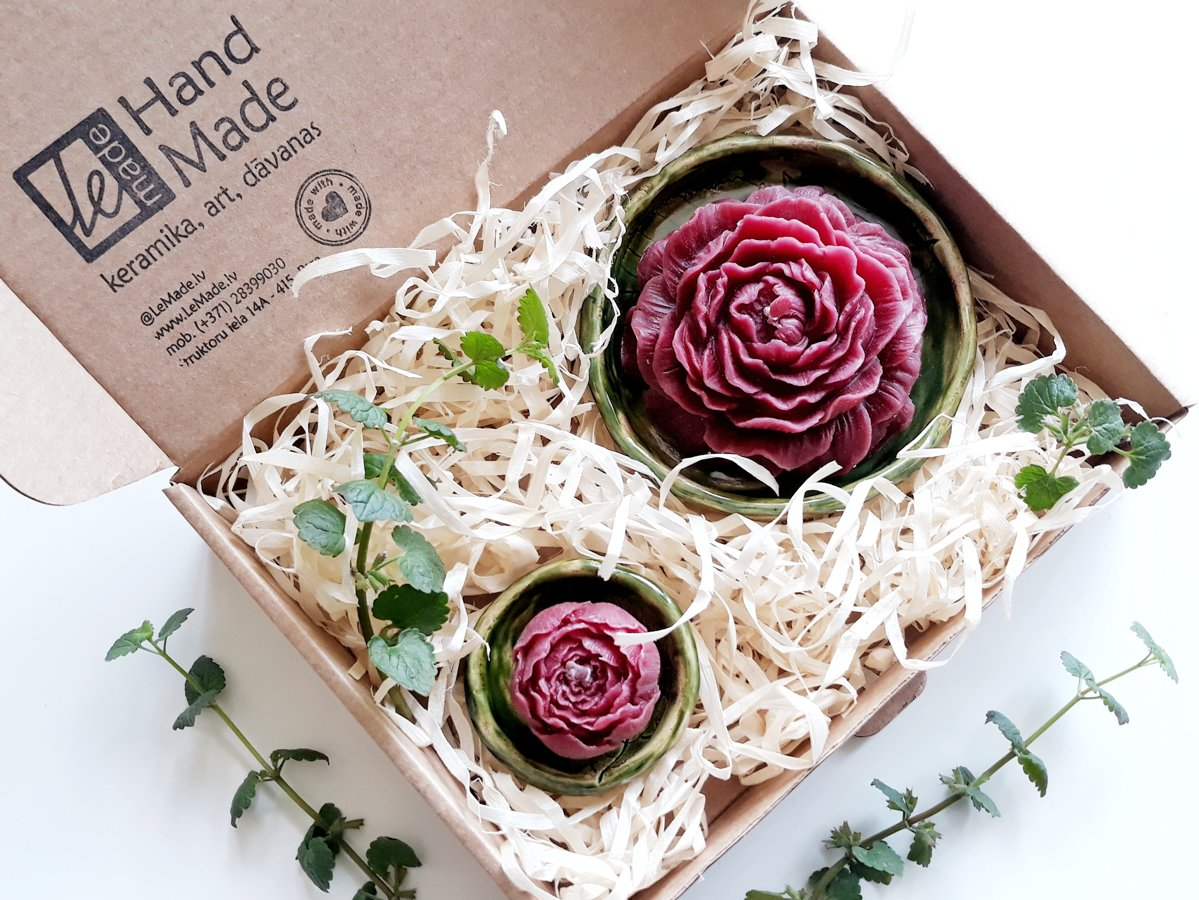 Rožu komplekts