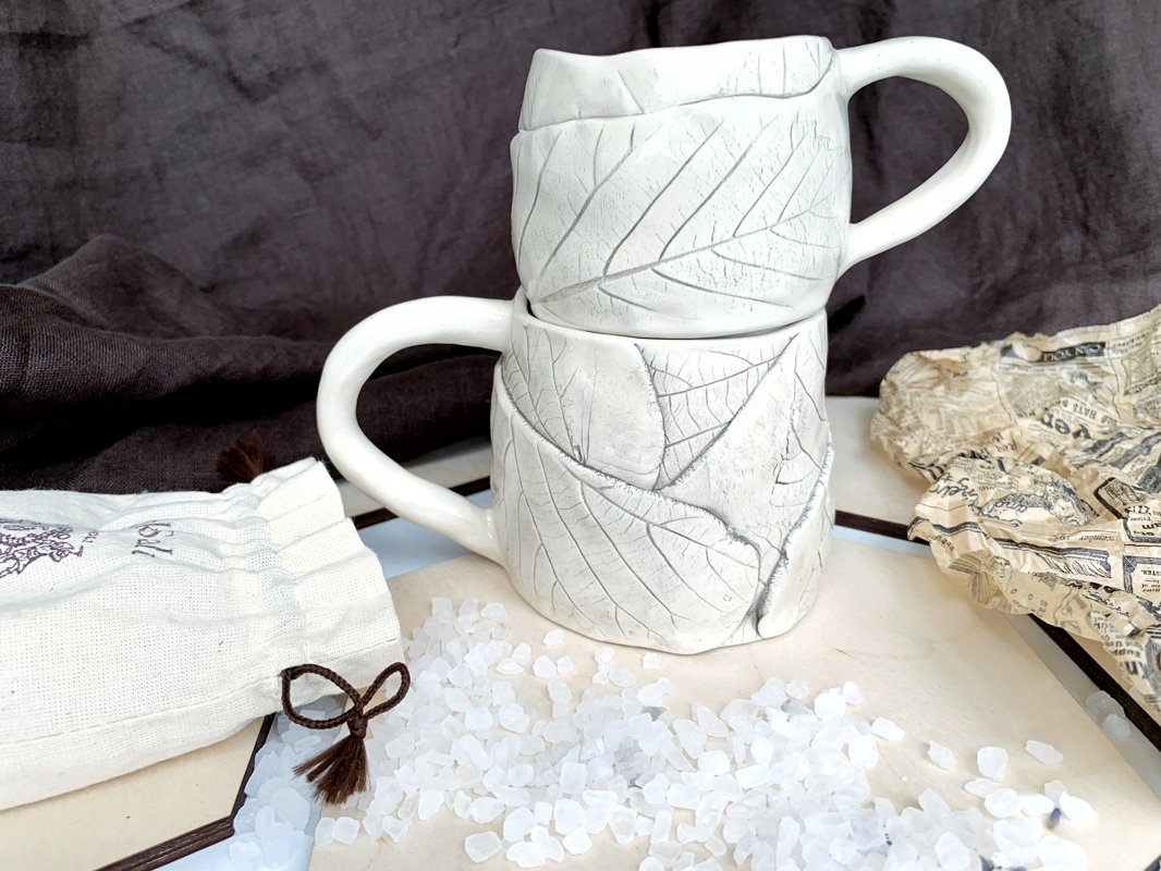 Mugs ''Tilia''