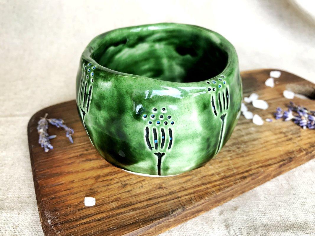 Zaļās magones